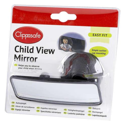 Clippasafe Gyermek visszapillantó tükör --51