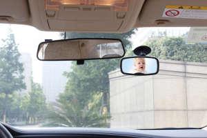 Visszapillantó tükrök