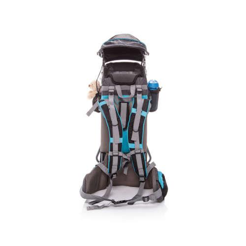 Zopa Little Hiker fémvázas háti hordozó -Atol Blue