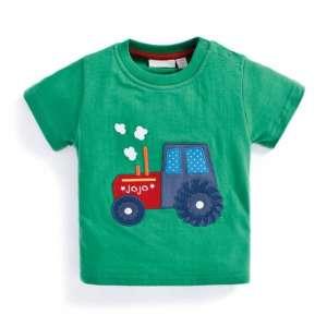 JoJo #zöld traktoros Póló 30263056