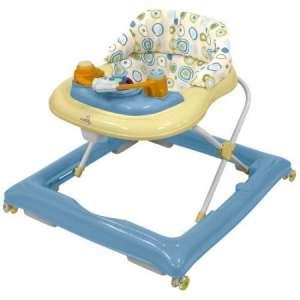 DHS Baby Snappy Bébikomp #kék-sárga 30310570