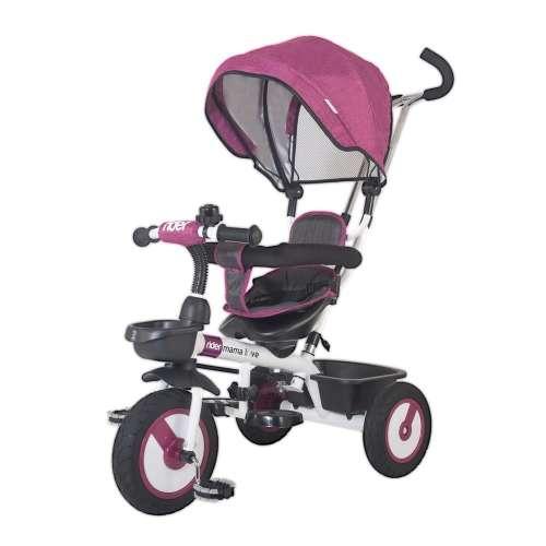 Mama Love Rider Tricikli #lila