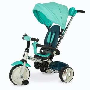 Coccolle Urbio Tricikli #türkiz 30332709 Coccolle Tricikli