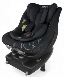 Concord Ultimax I-Size 40-105cm Biztonsági Autósülés 0-18kg - Cosmic Black #fekete 30312208 Gyerekülés  / autósülés 0-18 kg
