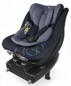 Concord Ultimax I-Size 40-105cm Biztonsági Autósülés 0-18kg - Deep Water Blue #sötétkék 30309030 Gyerekülés  / autósülés 0-18 kg
