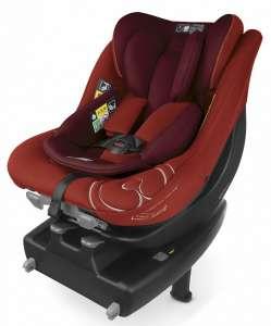 Concord Ultimax I-Size 40-105cm Biztonsági Autósülés 0-18kg - Flaming Red #piros 30312209