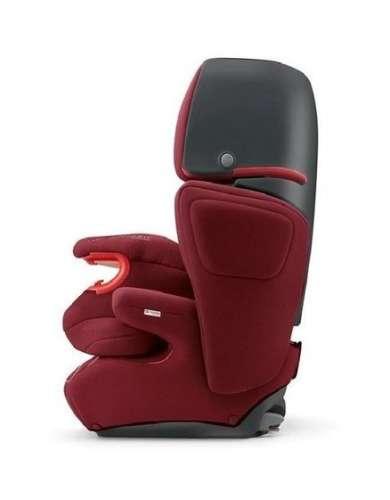 Concord Transformer Pro 9-36kg Autósülés - Bordeaux Red