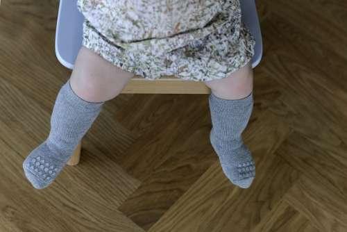 Tappancsos zokni 1-2 éves 20-22)