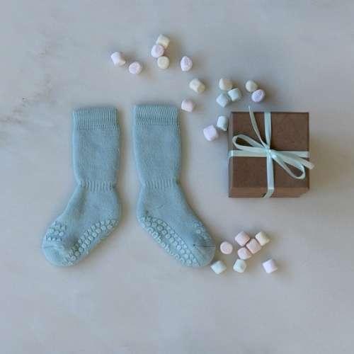 Tappancsos zokni 2-3 éves (23-26)
