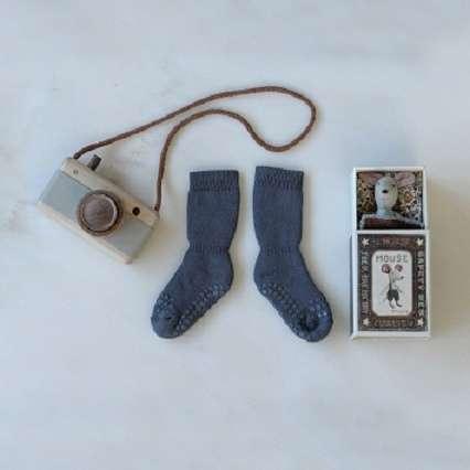 Tappancsos zokni 3-4 éves (27-30)