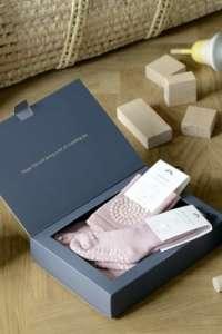 Tappancsos ajándékcsomag 3db-os: Leggings térdtappancs zokni) 30280005