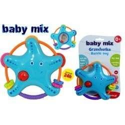 Tengeri csillag formájú csörgő a Baby Mix-től 30264193