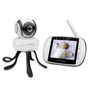 Motorola MBP36SC digitális videó Bébiőr kameratartó állvánnyal 30264252