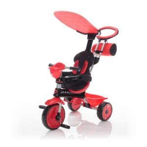Zopa ZooGo Tricikli #piros-fekete 30264617 Tricikli