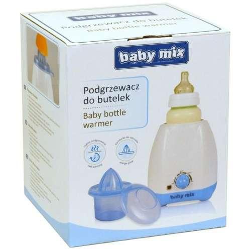 Baby Mix Cumisüveg és bébiétel melegítő