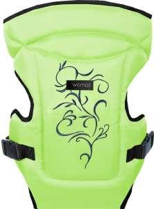 Womar Butterfly Kenguru #zöld 30265016