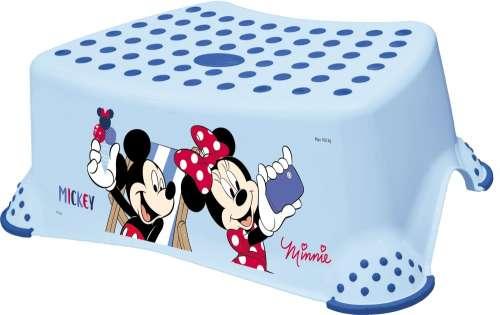 Mickey fellépő