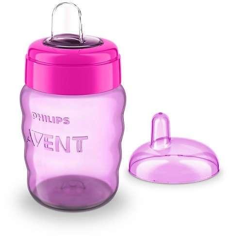 Philips Avent varázsitató - 260 ml lányos