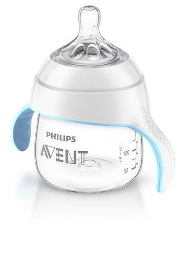 Philips Avent prémium tanuló Cumisüveg 150ml