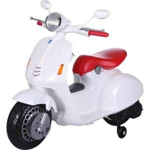 Baby Mix Elektromos robogó #fehér 30265350