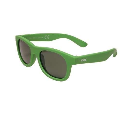 TOOtiny napszemüveg gyerekeknek - közepes méretben és #zöld színben