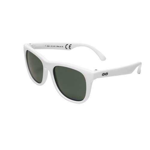 TOOtiny napszemüveg gyerekeknek - kis méretben és #fehér színben