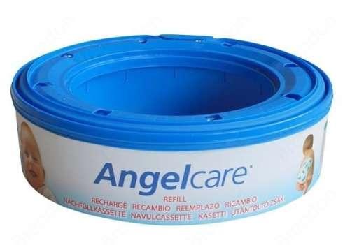 Angelcare 1db-os utántöltő kazetta