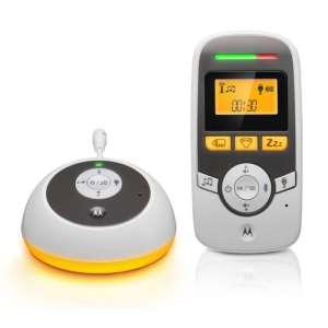 Motorola MBP161T időzítős digitális audió Bébiőr 30265462