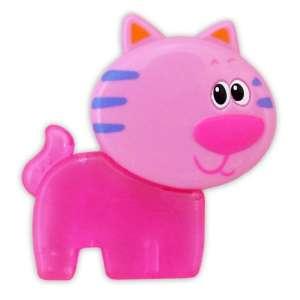 Cicás zselés rágóka #pink színben 30265468