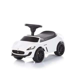 Chipolino Maserati Gran Cabrio MC Bébitaxi #fehér  30265538