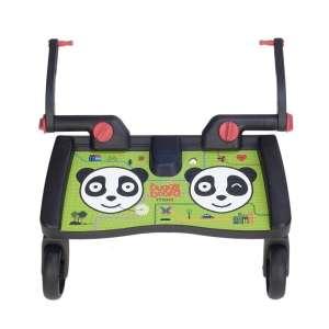 Lascal Maxi Testvérfellépő Panda City mintával 30265556