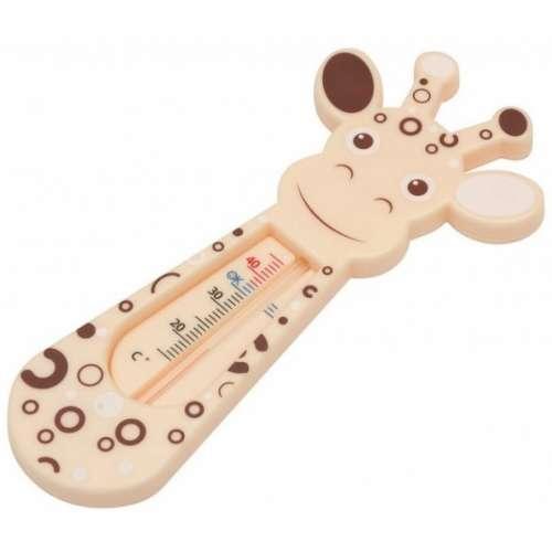 Zsiráfos hőmérő - Baby Mix