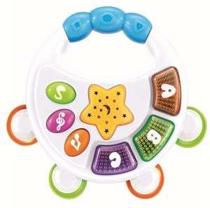 Baby Mix zenélő kör alakú játék 30265634