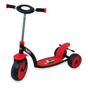 Háromkerekű Roller #piros 30265664