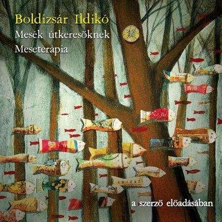 Mesék útkeresőknek - Hangoskönyv