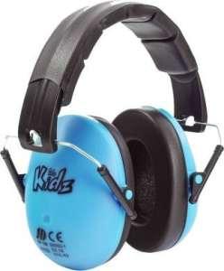 Edz Kidz - gyerek hallásvédő fültok #kék 31304788 Hallásvédő