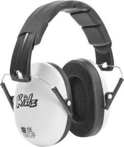 Edz Kidz - gyerek hallásvédő fültok #fehér 31302934 Hallásvédő