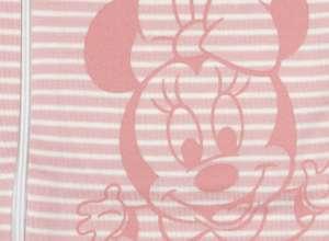 Bio pamut Disney Minnie Hálózsák #rózsaszín 30373628