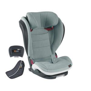 BeSafe iZi Flex FIX i-Size Autósülés 15-36kg #zöld 30268066 Gyerekülés
