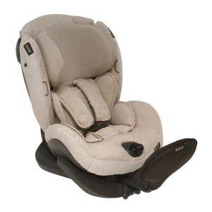 BeSafe iZi Plus biztonsági Gyerekülés 0-25kg #bézs 30268071 Gyerekülés