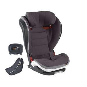 BeSafe iZi Flex FIX i-Size Autósülés 15-36kg #szürke 30268075 Gyerekülés / autósülés 15-36 kg