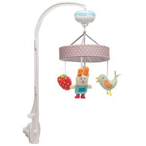 Taf Toys Musical Garden Mobile Zenélő-forgó 30268172