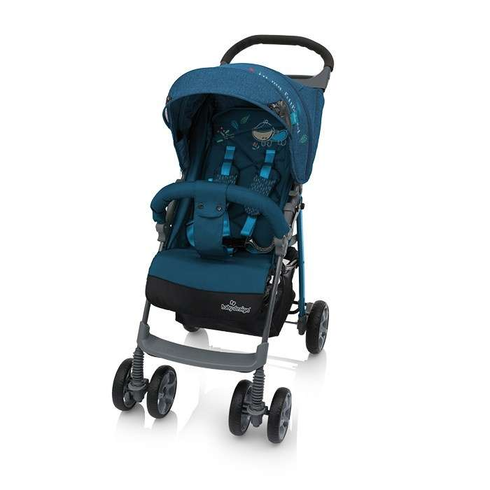 Baby Design Mini sport Babakocsi - 03 Navy 2018 - Pepita.hu 500fd4c07a