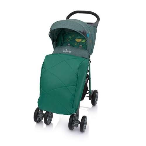 Baby Design Mini sport Babakocsi  zöld 2018  446abea657