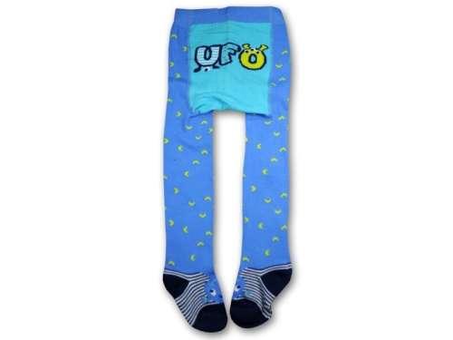 Yo! Baby pamut harisnyanadrág fiú (68-74) - ufo