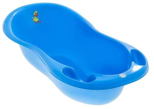 Kacsás babakád 86cm #kék