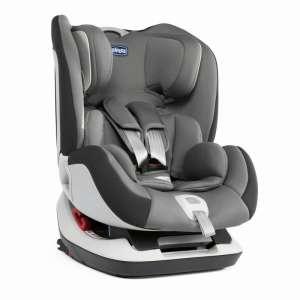 Chicco Seat Up ISOFIX biztonsági Autósülés 0-25kg #szürke 30308930