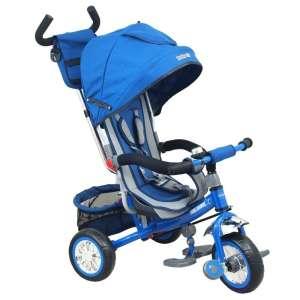 Baby Mix Prémium Tricikli tolókarral és lábtartóval #kék 30269446