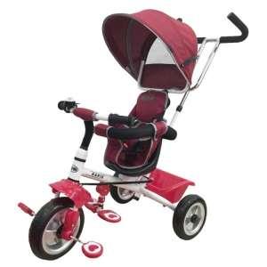 Baby Mix Rapid prémium Tricikli #vörös 30269467