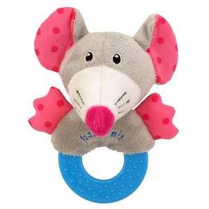 Baby Mix egeres plüssjáték rágókával 30269470